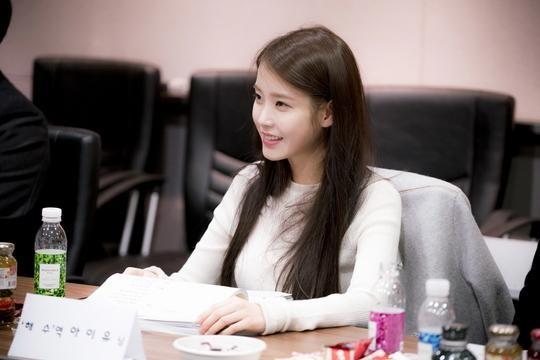 moon lovers script iu