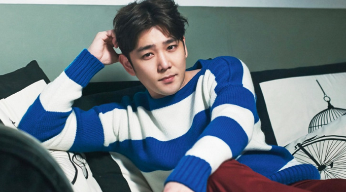 Super Junior's Kangin Joins Pet Variety Show