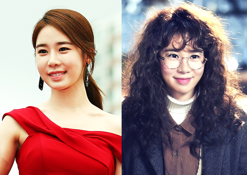 """Yoo In Na Sees Drama """"One More Happy Ending"""" as a Chance to Play More Diverse Characters"""
