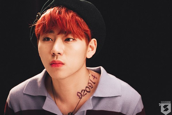 Updated: Zico Reveals New Teasers for Upcoming Ballad Single