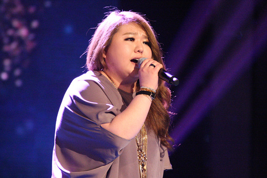 """Voice Korea"" Contestant Ji Se Hee Undergoes a Dramatic Weight Loss Transformation"