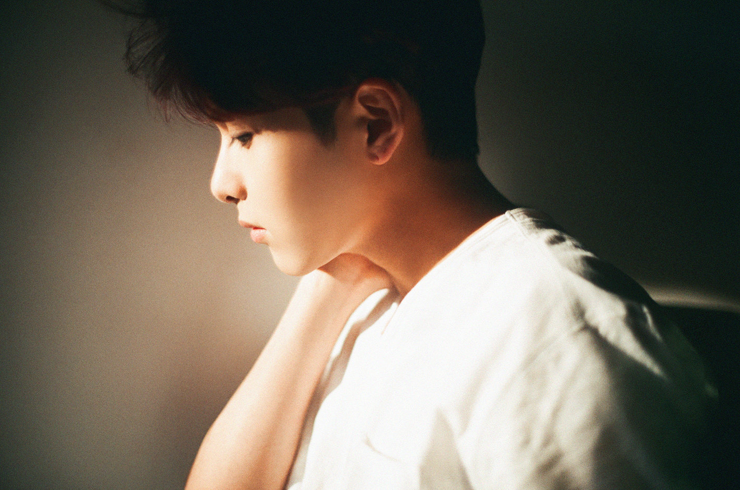 Super Junior's Ryeowook Talks About His Dreams of Singing for a Long Time