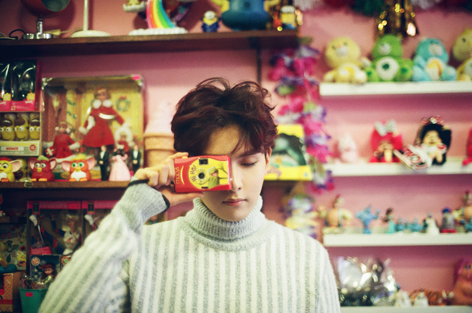 ryeowook the little prince 3