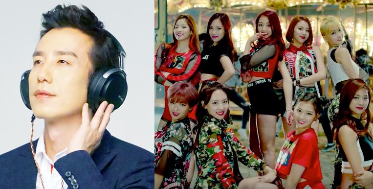 Yoo Hee Yeol Cheers on TWICE Amid Controversy