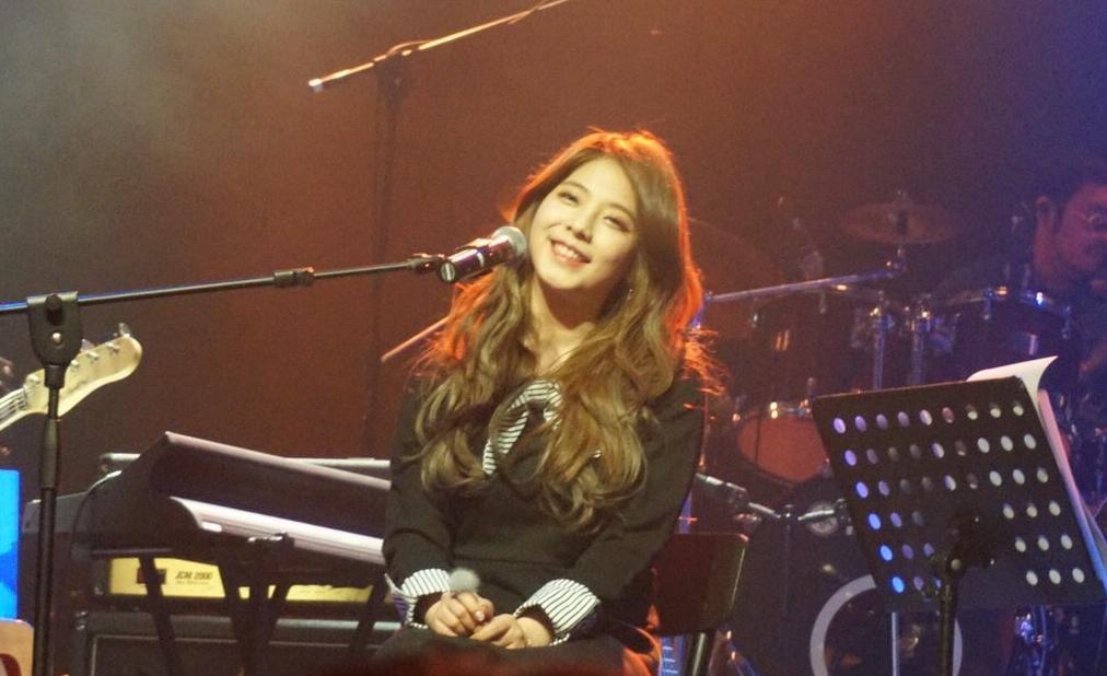 Juniel Addresses Her Leaving FNC Entertainment