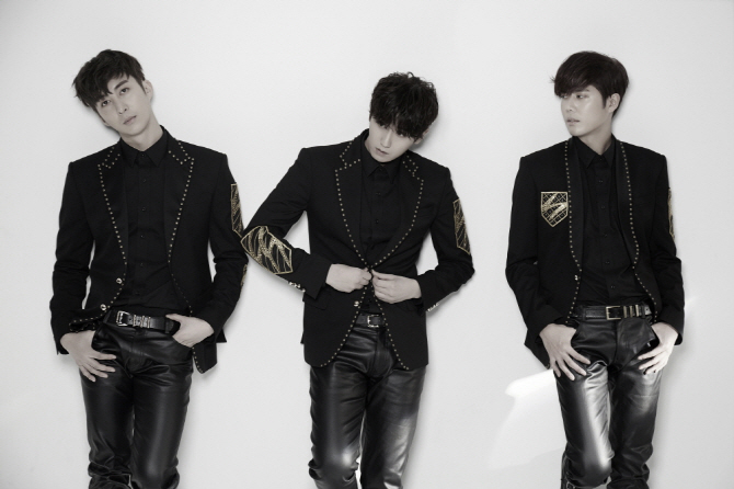 """SS301 Announces Release Date for New Album """"ETERNAL5"""""""