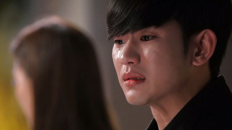 16 K-Pop Songs That Will Hit You Right in the Feels After a Breakup