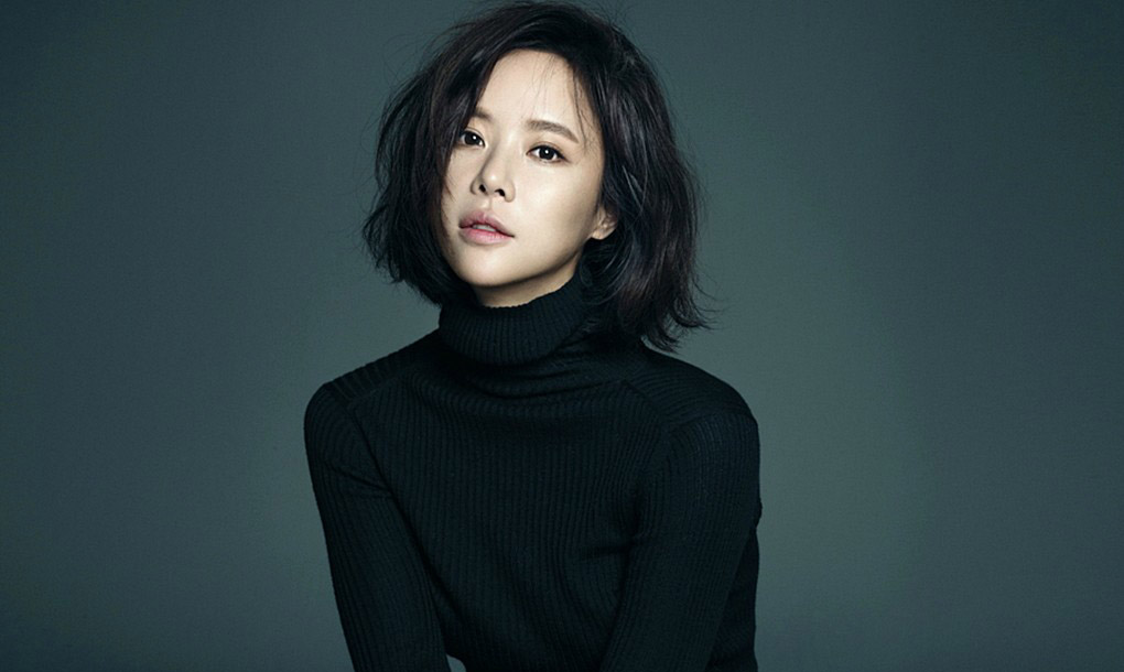"""Hwang Jung Eum Turns Down Role in """"Monster"""""""