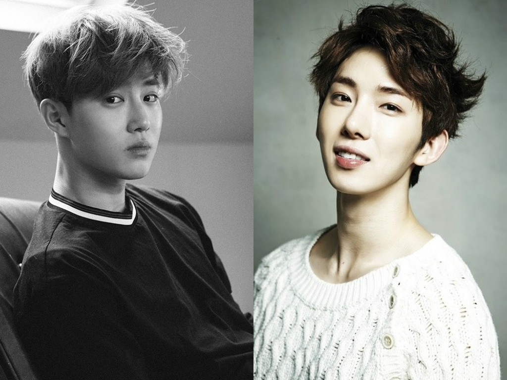 EXO's Suho to Star in Jo Kwon's Upcoming Music Video