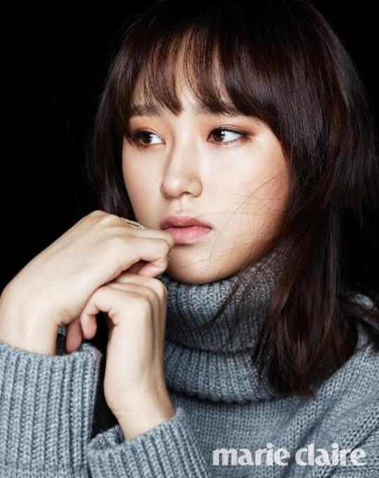 Ryu Hye Young 4