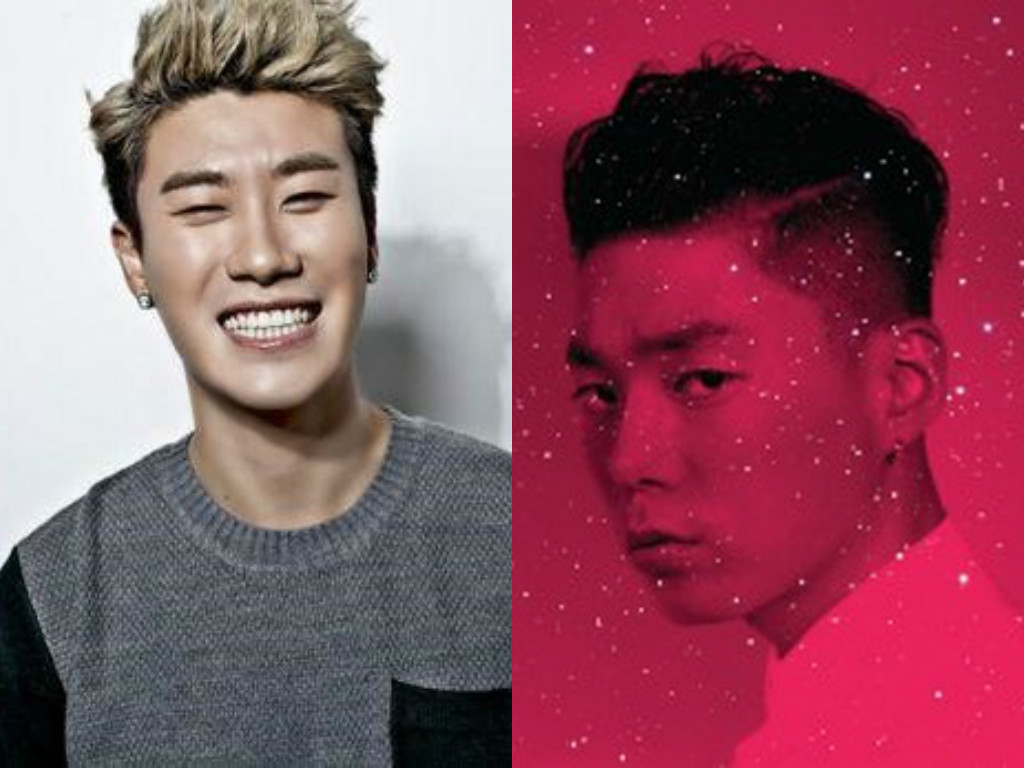 San E and G.Soul Collaborate to Release New Single