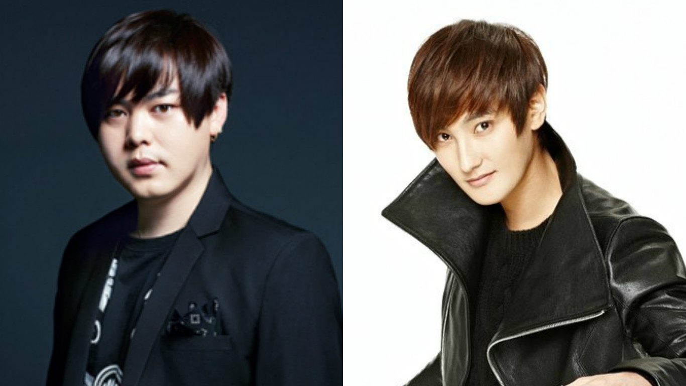 Moon Hee Jun and Kang Ta to Reunite on Stage for the First Time in 15 Years
