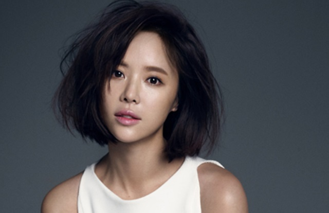 Hwang Jung Eum Sets Date And Location For Upcoming Wedding