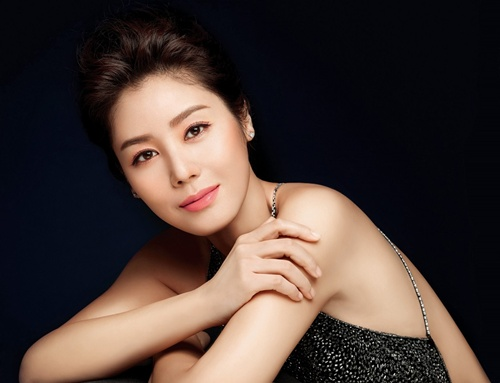 Image result for Kim Sung Ryung