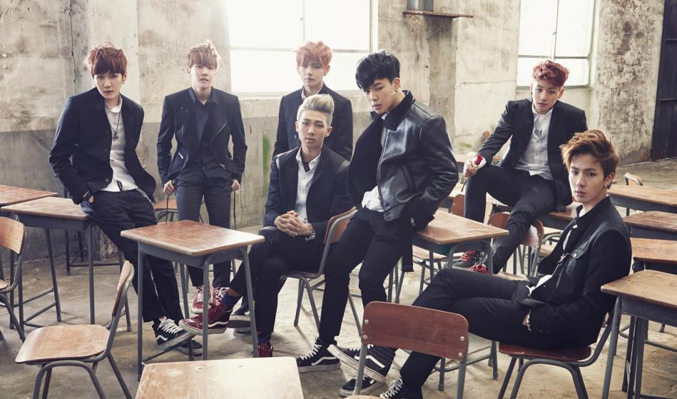 Are School Uniforms Key to K-Pop Idol Group Success?