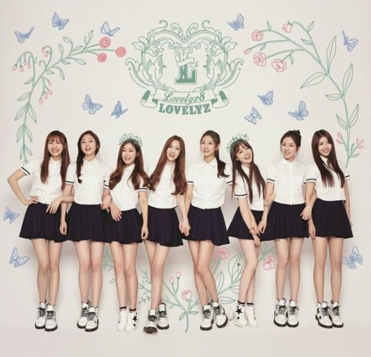 Lovelyz to Star on Their Own Variety Show for the First Time Since Debut