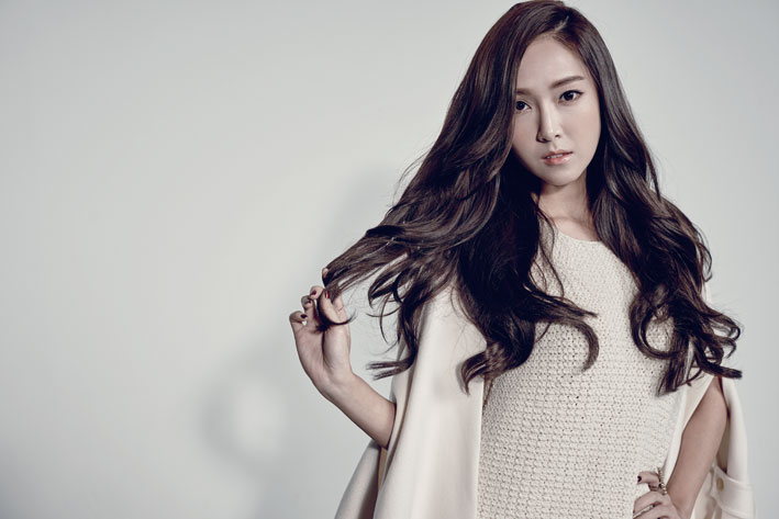 Jessica Wraps Up Music Video Shoot, Agency Comments on Pending Solo Debut
