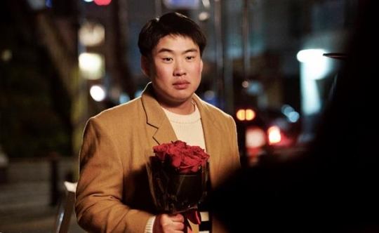 Actor Ahn Jae Hong Revealed to Be in a Relationship
