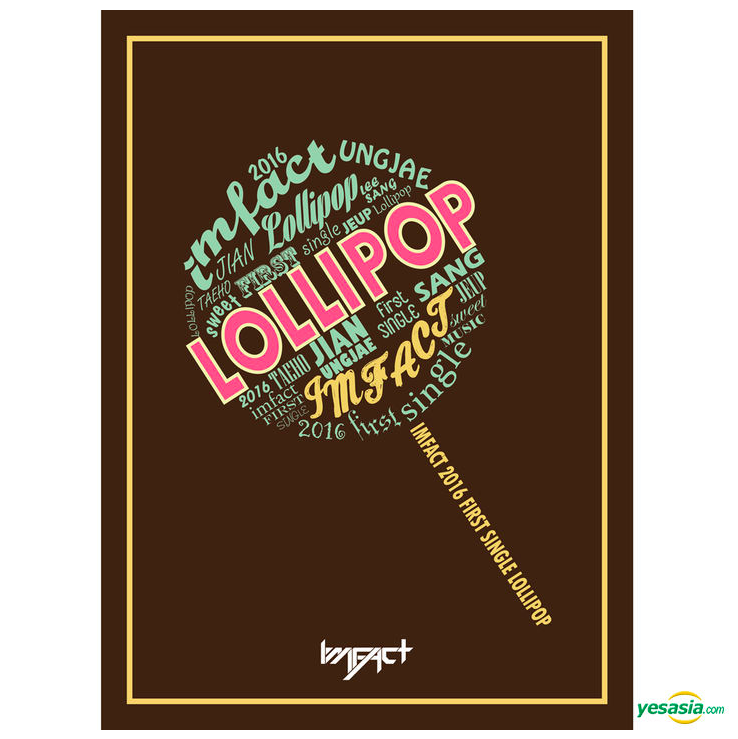 imfact lollipop