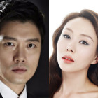 Actors Park Hee Soon and Park Ye Jin Revealed to Have Gotten Married