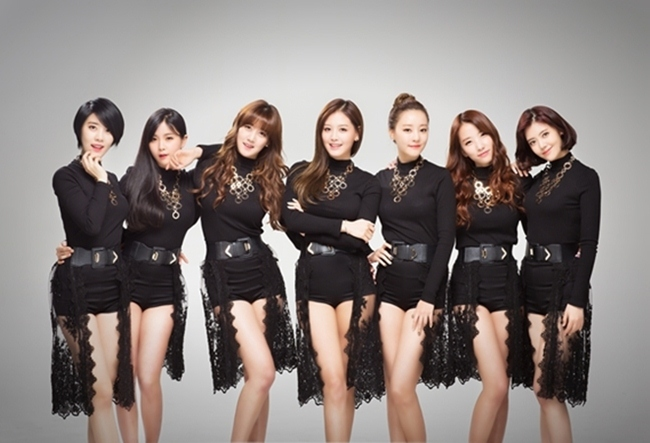 Rainbow Confirms Comeback Date and Details