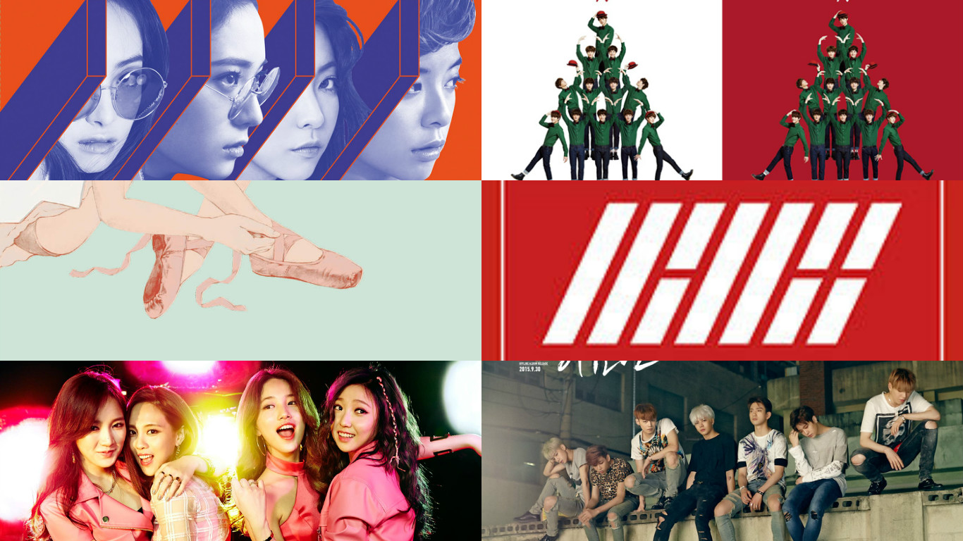 SM, YG, JYP Entertainment Take Home International Design Awards