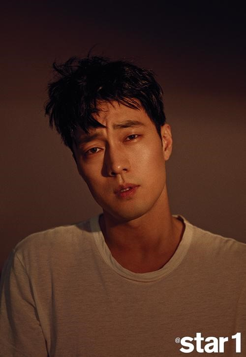 So Ji Sub Wants to Fall in Love This Year