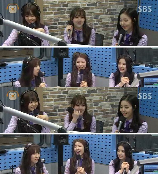 GFRIEND Picks Who They Think Is the Most Popular Member