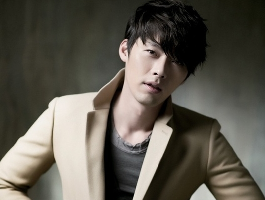 Hyun Bin Successfully Sets Up New Agency
