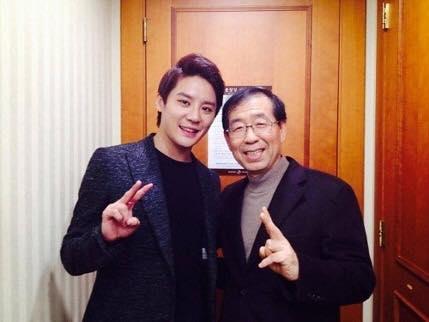 Mayor of Seoul Issues Warning to Seoul Music Awards Following Absence of JYJ's Junsu