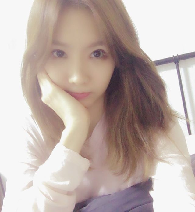 Jungah Thanks After School Fans and Says Goodbye