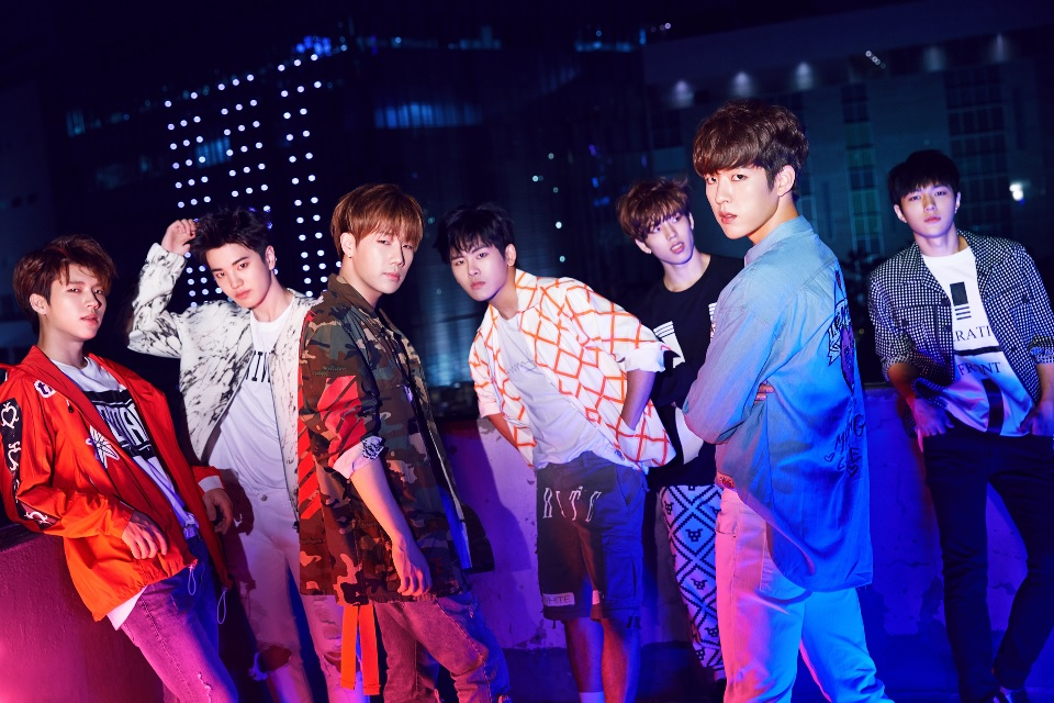 INFINITE Making A Fall Comeback