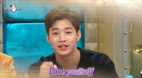 """Henry Reveals His Opposition Towards Plastic Surgery Ads on """"Radio Star"""""""