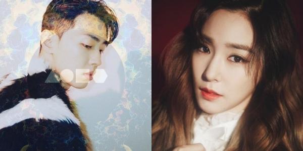 tiffany dating rumors kpop beauties