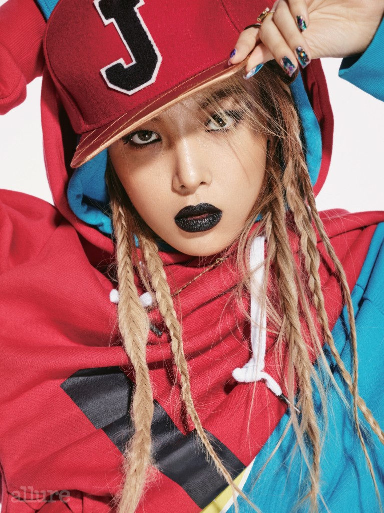 Wonder Girls Yubin5
