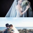 Actresses Jung Ga Eun and Ha Jae Sook Get Married Today