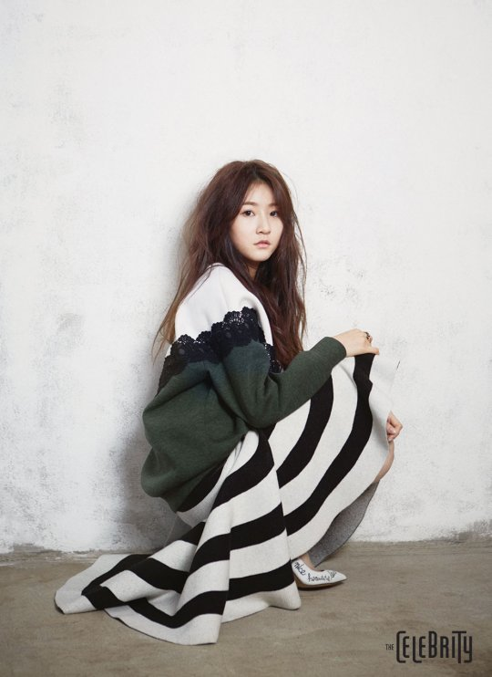 Kim Sae Ron Talks About Her Passion for Education With The Celebrity