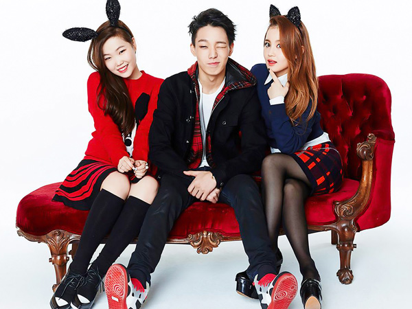 Akdong Musician and Lee Hi Make Guest Appearances at iKON's Solo Concert