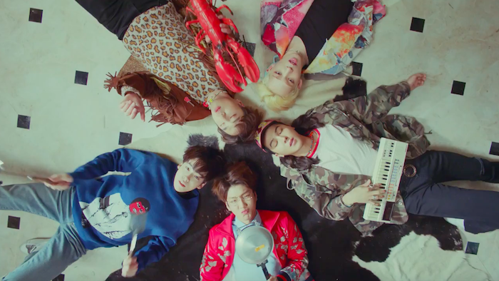 "WINNER Returns With ""Baby Baby,"" ""Sentimental,"" and ""I'm Young"" Music Videos"