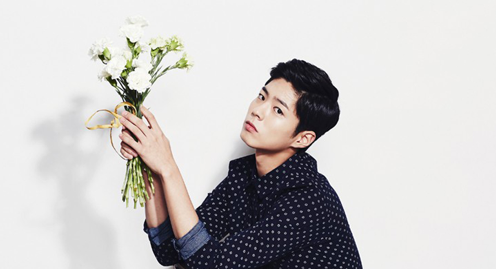 Photographer Reveals His Heart Warming Encounter With Park Bo Gum