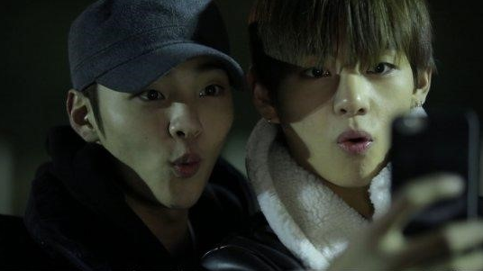 Kim Min Jae and BTS's V to Show Off Their Bromance in New MBC Show