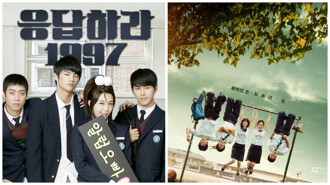 Reply 1997/Back in Time