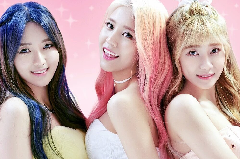 Updated: AOA Cream Drops Sweet and Flirty Teaser Images for Debut, Reveals Title Track