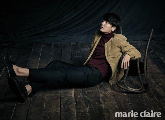 jung kyung ho 1