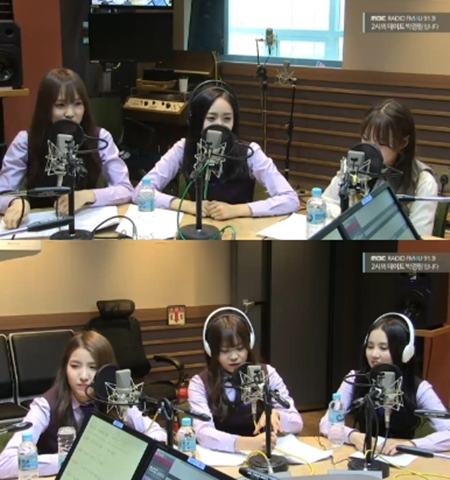 GFRIEND Discusses Their Increasingly Uncomfortable Stage Outfits