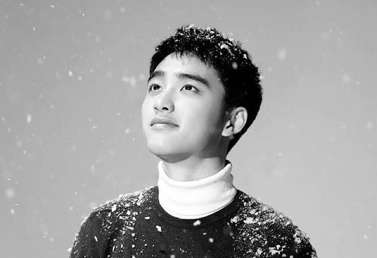 EXO's D.O Talks About How He Wishes He Could Date