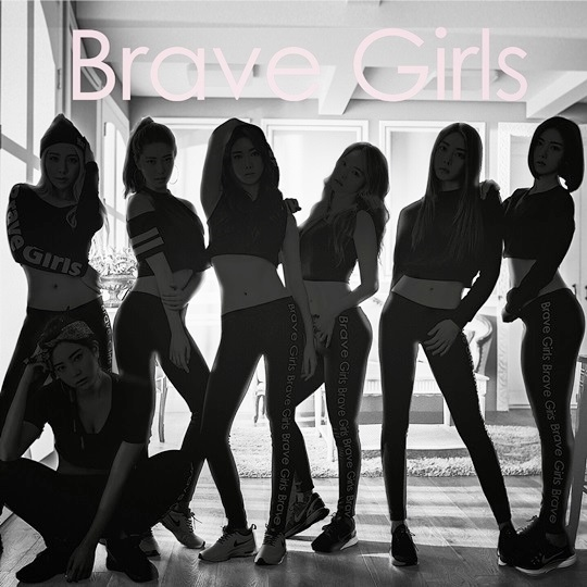 Brave Girls to Comeback With Completely New Image and Line-Up