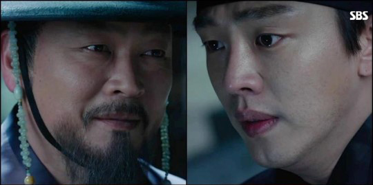 """""""Six Flying Dragons"""" Scores Record High Ratings With Tragic Scene"""