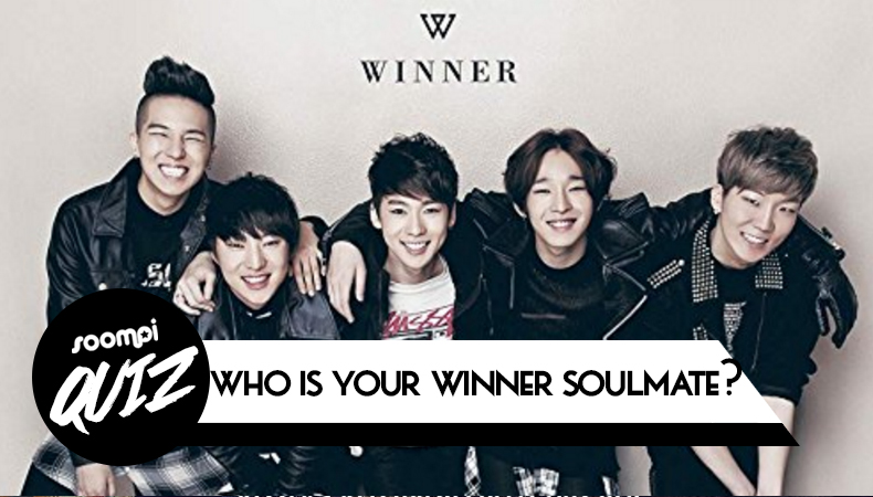 QUIZ: Who Is Your WINNER Soulmate?