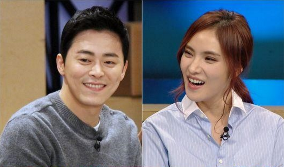 Gummy's Mother Rates Jo Jung Suk as a Potential Son-in-Law
